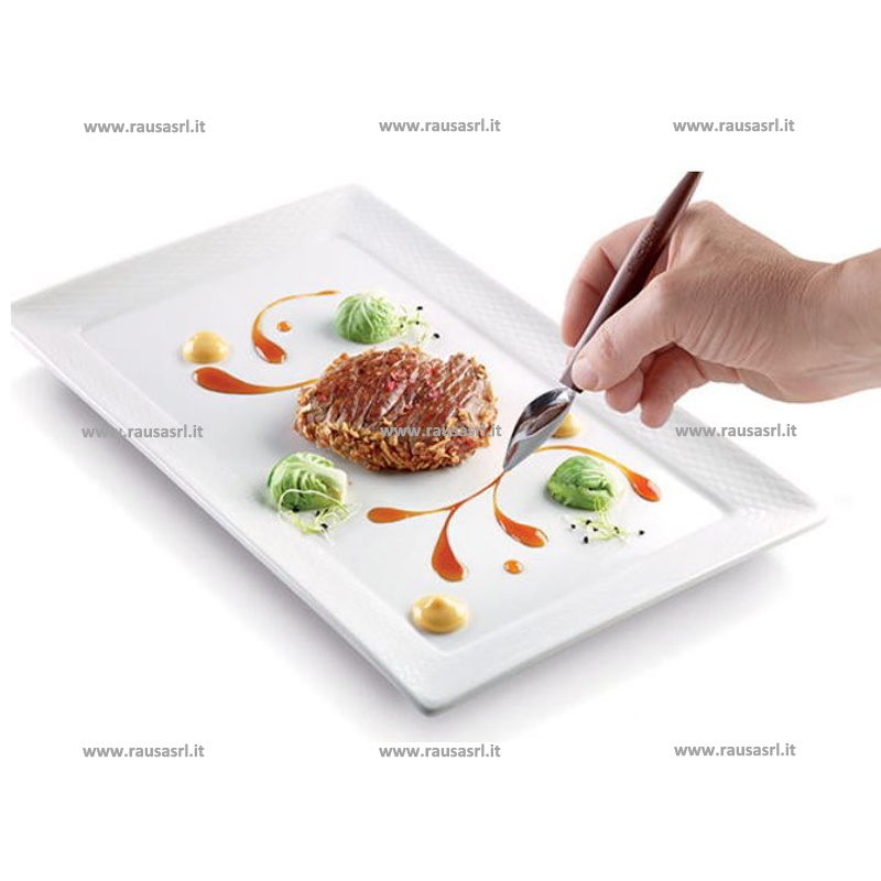 Cucina pasticceria: Set cucchiaio decorazioni